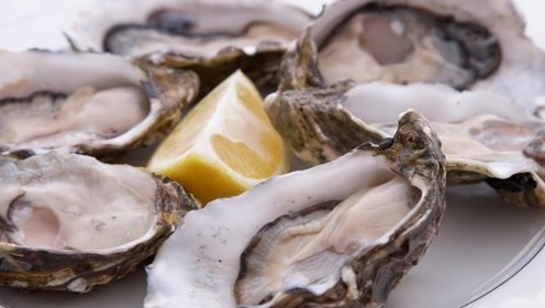美食百科:牡蛎和生蚝的区别是什么?
