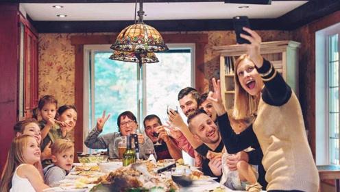 聚会吃多了怎么办?健康医师:超简单的五二断食法,吃多也不怕胖