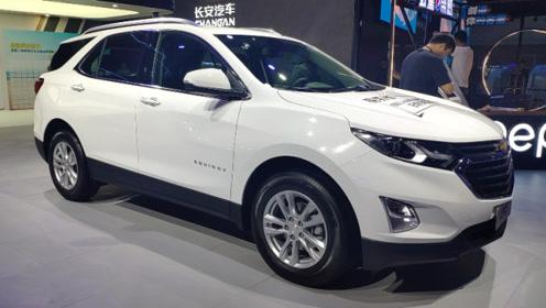 为销量真拼,原售价17.49万,降后11.37万,还是合资中型SUV