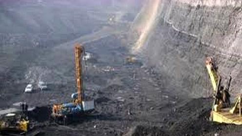 我国最大的煤田,探明将近1350亿吨的煤炭,相当于50个大同矿区!