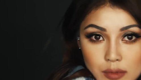 Kylie-Jenner  pony仿妆视频