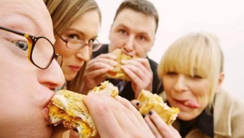 为什么饥饿时吃饭,食物会变得更美味?