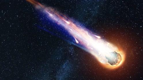 掠日彗星以时速209万公里撞向太阳会怎样?这结果我是没想到!