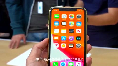 iPhone8换成iPhone11,老果粉体验一周,优缺点一目了然
