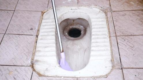 卫生间里撒一把食用盐,这个用途真是厉害,一年能省下好几百块钱