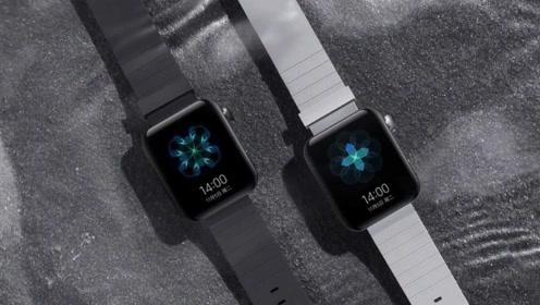 小米发布首款智能手表,iPhoneSE 2明年出货量至少达2000万部