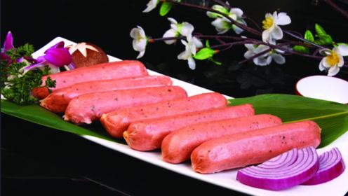 早餐不要再吃这些食物,每1口都是热量