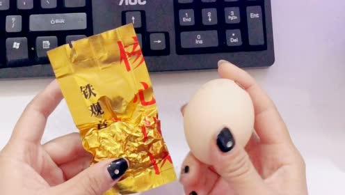 茶叶煮鸡蛋对身体有益还是有害?快点看看