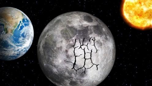 月球8年内月震12000次,最高等级还不到3级地震!两者有何区别?
