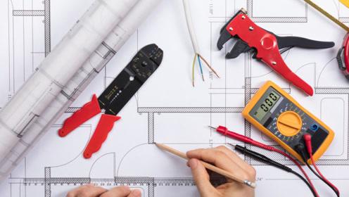 电工知识:电路图怎么看?电工线路图怎么画?让你轻松看懂电路图