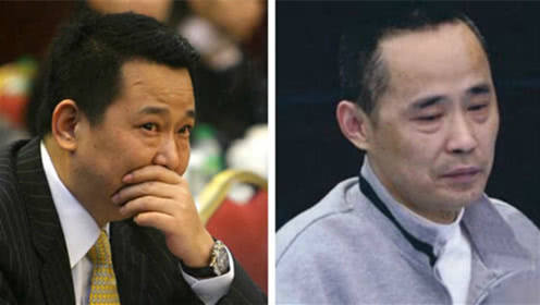 刘汉和刘维面在法庭上表现大不同,大哥气场不改,60秒珍贵视频揭真相