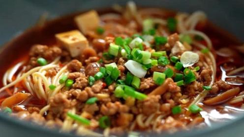 面条新做法,5分钟就出锅,好吃又解馋,连吃7天都不腻