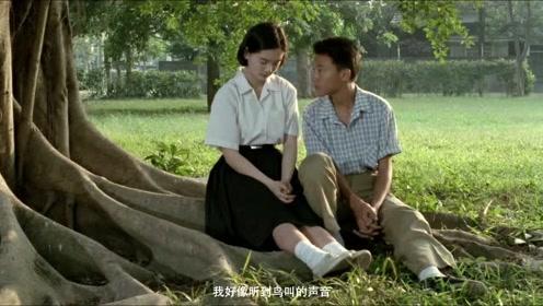 《一次致敬 · 杨德昌》