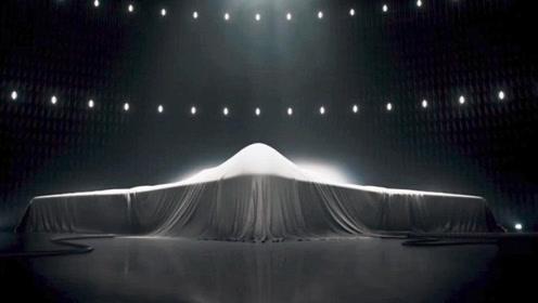 刚刚!轰20原型机使用国产隐身发动机,已经定型正大批量生产