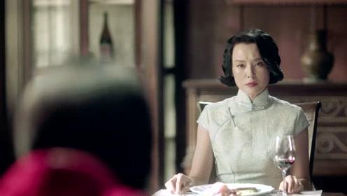 《奔腾年代》蒋欣老师恋爱观课堂开课啦,如此又硬又飒实名爱了