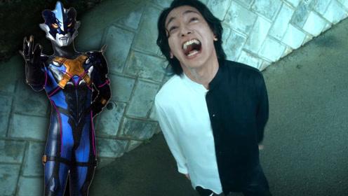 银河格斗:托雷基亚黑化原因曝光,泰罗出卖他,也是个悲哀的主