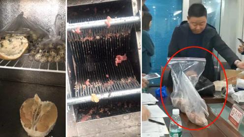 四川巴中一高端幼儿园食材现问题:相关食材被送检 食堂采购人停职接受调查