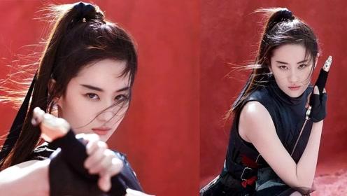 刘亦菲榜上有名,甄子丹的叶问是真刚《娱人制造》20191108期
