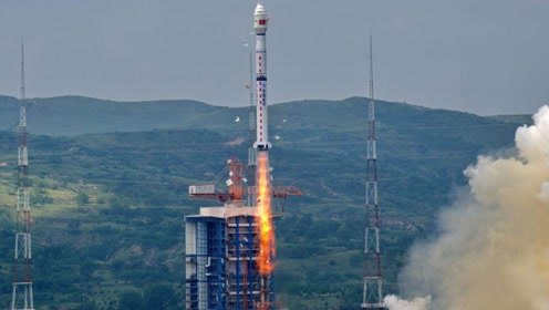 喜讯!中国首颗亚米光学传输型立体测绘卫星,发射任务圆满成功