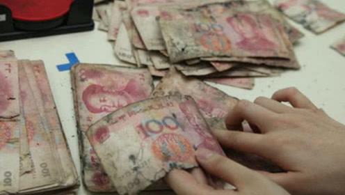 回收的人民币都去哪了?银行处理方式令人佩服,简直太聪明了