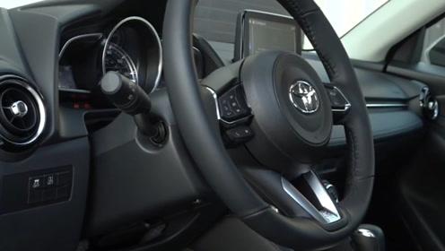 又一车型出省油王!丰田新款6.88万起售,油耗仅5.2L,家用的优选