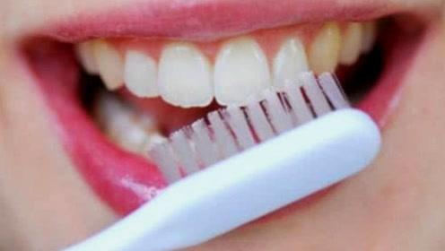 早晚都刷牙,为何还是会口臭?漏刷这里刷多久都白费