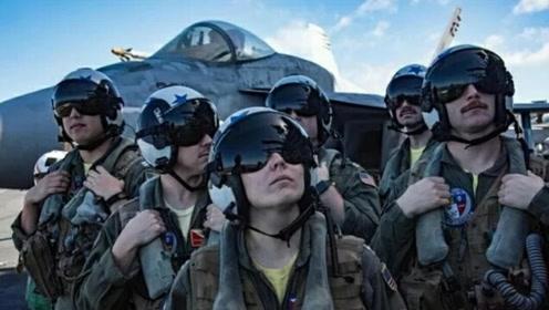 美国人:一旦开战,美瞬间有8万名飞行员,中国要多少才够?