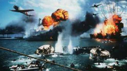 珍珠港事件爆发后希特勒怒骂日本人太愚蠢?其实不是这样的