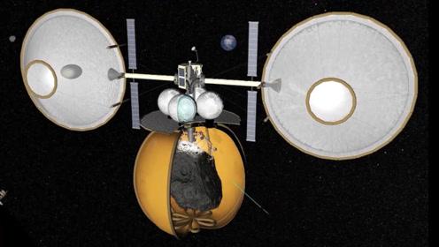 太空采矿即将到来?小行星将变成石油,有望成为太空主要能源