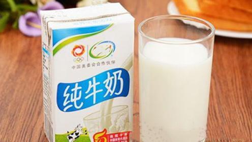 你每天喝牛奶吗?后悔知道晚了,告诉家人,看完受益终身