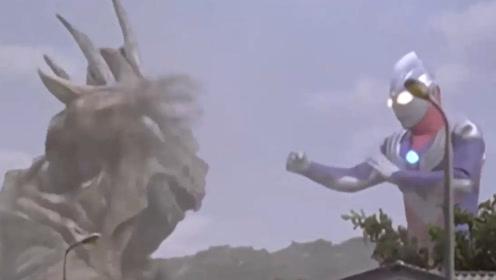 奥特曼也是宇宙人,如果与之发生冲突,谁来保护地球