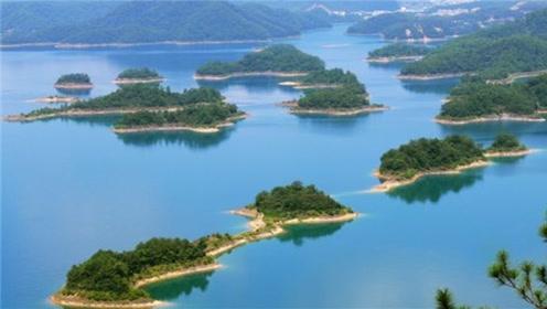 """我国改名""""最成功""""湖泊,改名前默默无闻,改名后年收益高达上百亿"""