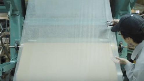 世界上最薄的纸!厚薄仅有0.02毫米,不能用来写字却能卖8万日元