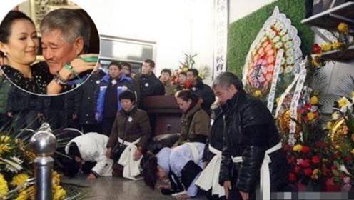 赵本山到底有多土豪,看到他父亲的葬礼,感觉其他的都不是事了