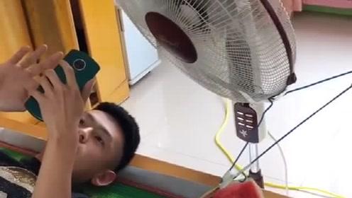 就这个视频,今年夏天严重影响空调的销量!网友:在哪里能买到!