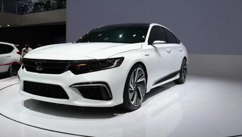 本田懂事了,新车比迈腾还大气,售价降至14.99万,看完放弃丰田大众