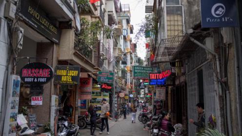 曾拒绝中国游客进店,如今中国人真的不去了,为何当地人后悔了?
