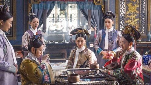 假如旧朝廷被推翻,新朝皇帝如何安排旧朝后宫女性?三种解决方法