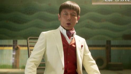 """葛大爷带齐刘海拍电影,新造型获网友夸赞""""有点小帅"""""""