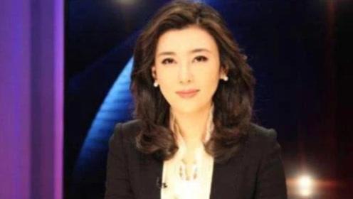 央视知名美女主持李红,因身材太丰满被多次警告,网友:太可惜了