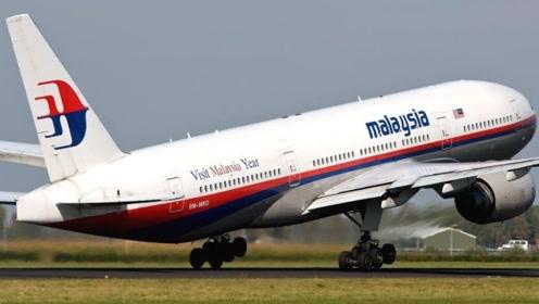 吉隆坡飞往北京途中,MH360航班遭遇意外,机长返航避免悲剧重演