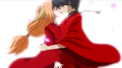 《狐妖小红娘》AMV:无论轮回多少世,你始终是我要守护的那个人
