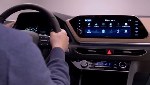 2020年将上市的全新轿车看似概念车,比大众CC要漂亮