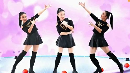 夏日葵广场舞《我在2020等你》11月最流行的舞曲