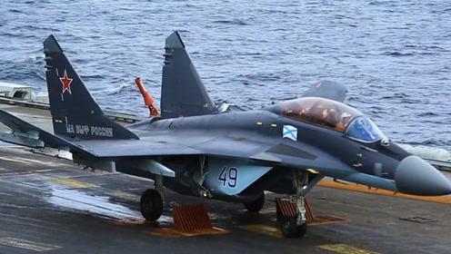 俄制战机看起来笨重落后?看看这些巧妙设计,远超欧洲战机
