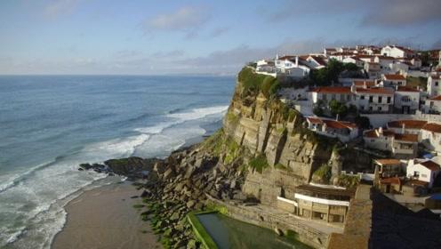 卡斯凯什,葡萄牙最富有的城市,欧洲皇室贵族养老之地