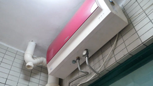 洗澡时热水器要不要断电?多亏安装师傅提醒,才明白过来,很重要