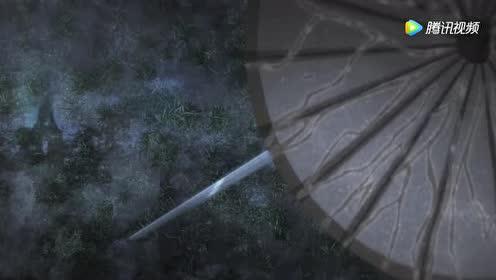 蓝忘机把剑架在魏无羡脖子上后!魏无羡再也皮不起来了