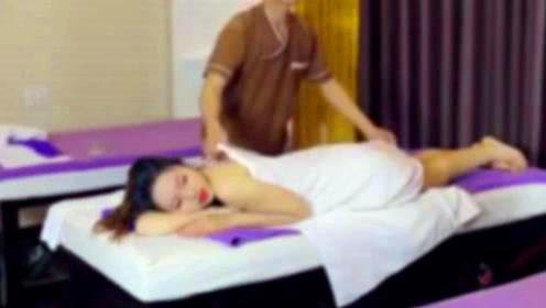 女性注意了!女子按摩睡着,遭男技师强行性侵一个钟!