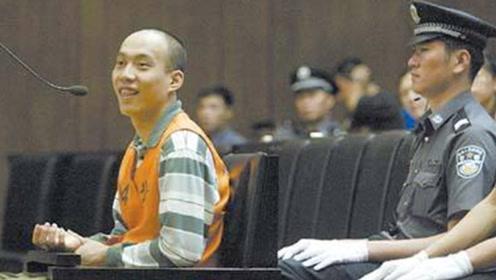 这一笑多猖狂?被捕后法庭上曾扬言闹翻整个北京城,当即被判死刑